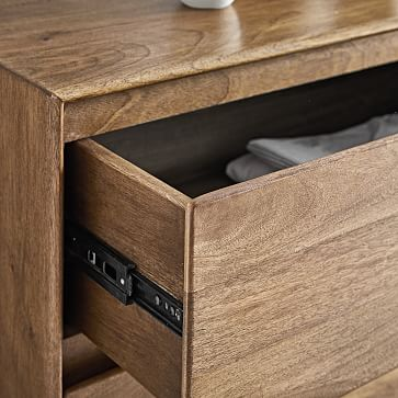 Anton 6-Drawer Dresser
