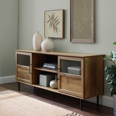 Grossi TV Stand for TVs up to 65