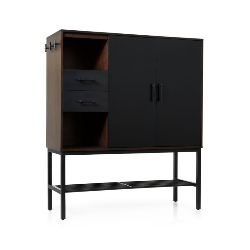 Tatum Entryway Shoe Storage Cabinet
