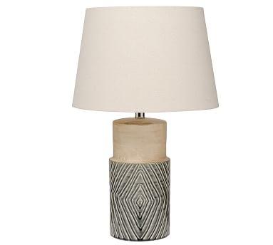 Fairfax Table Lamp
