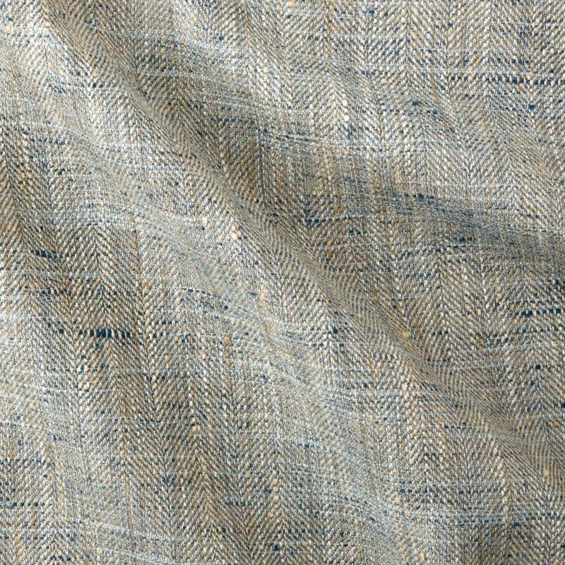 "Reid Abyss Curtain Panel 48""x96"""