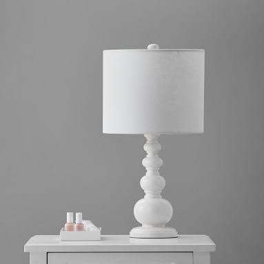 Bubble Up Table Lamp