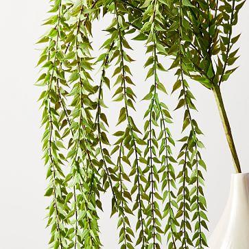 Faux Botanicals, Baker Fern