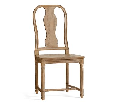 Mabry Side Chair, Lancaster Pine