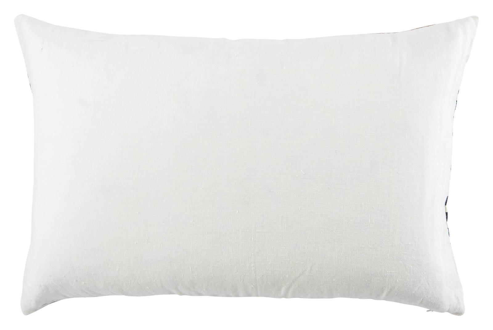 """Adonis Lumbar Pillow, 24"""" x 16"""""""
