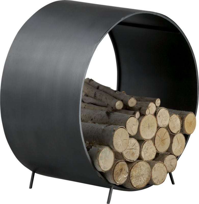 Chuck log holder - Available Mid july