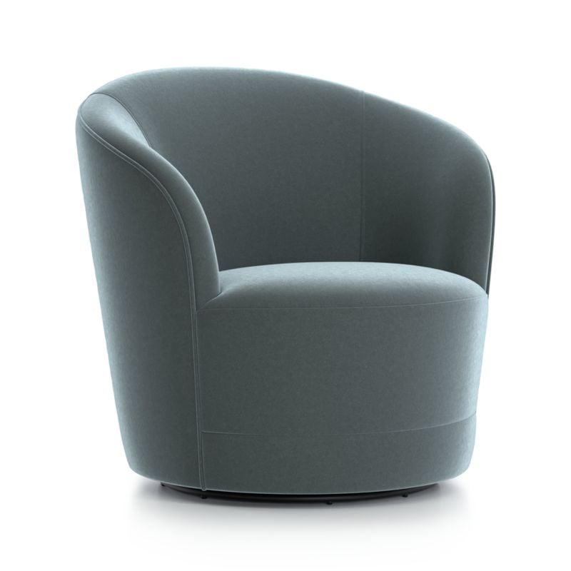 Infiniti Swivel Chair
