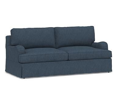 Soma Hawthorne English Slipcovered Sofa, Hawthorne English Arm Slipcovered Sofa