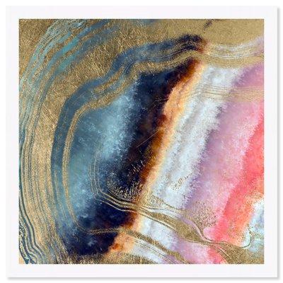 'Marianna' Framed Print