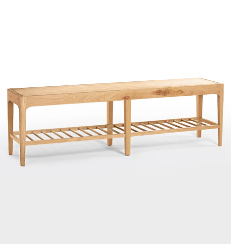 Perkins Spindle Bench