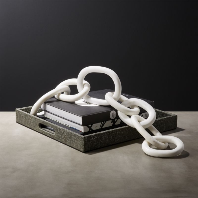 Links Marble Chain