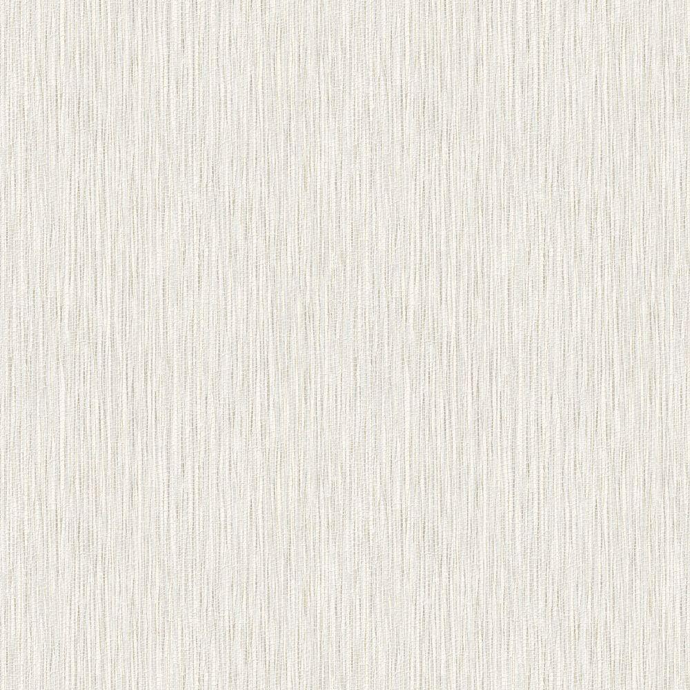 Natural Grasscloth Wallpaper, Beige