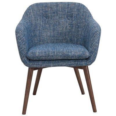 Noah Wood Leg Arm Chair