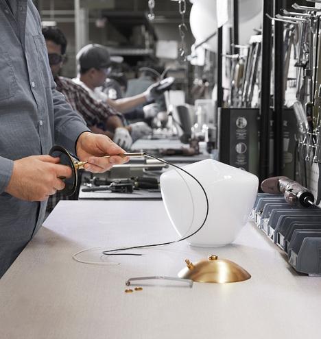 """Oswego 9"""" Opal Dome Wall Plug-In Sconce"""