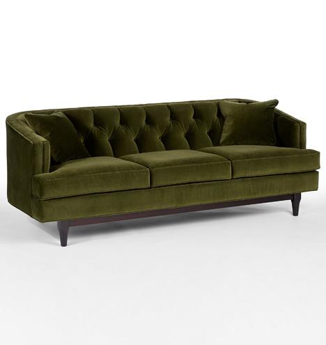 Monrowe Sofa