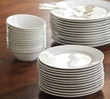Caterer's Dinner Plate, Set of 12