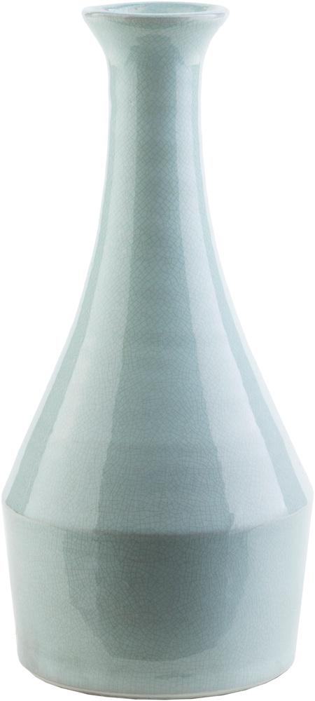 Adessi 5.91 x 5.91 x 13.39 Table Vase
