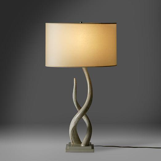 Source Kudu Table Lamp
