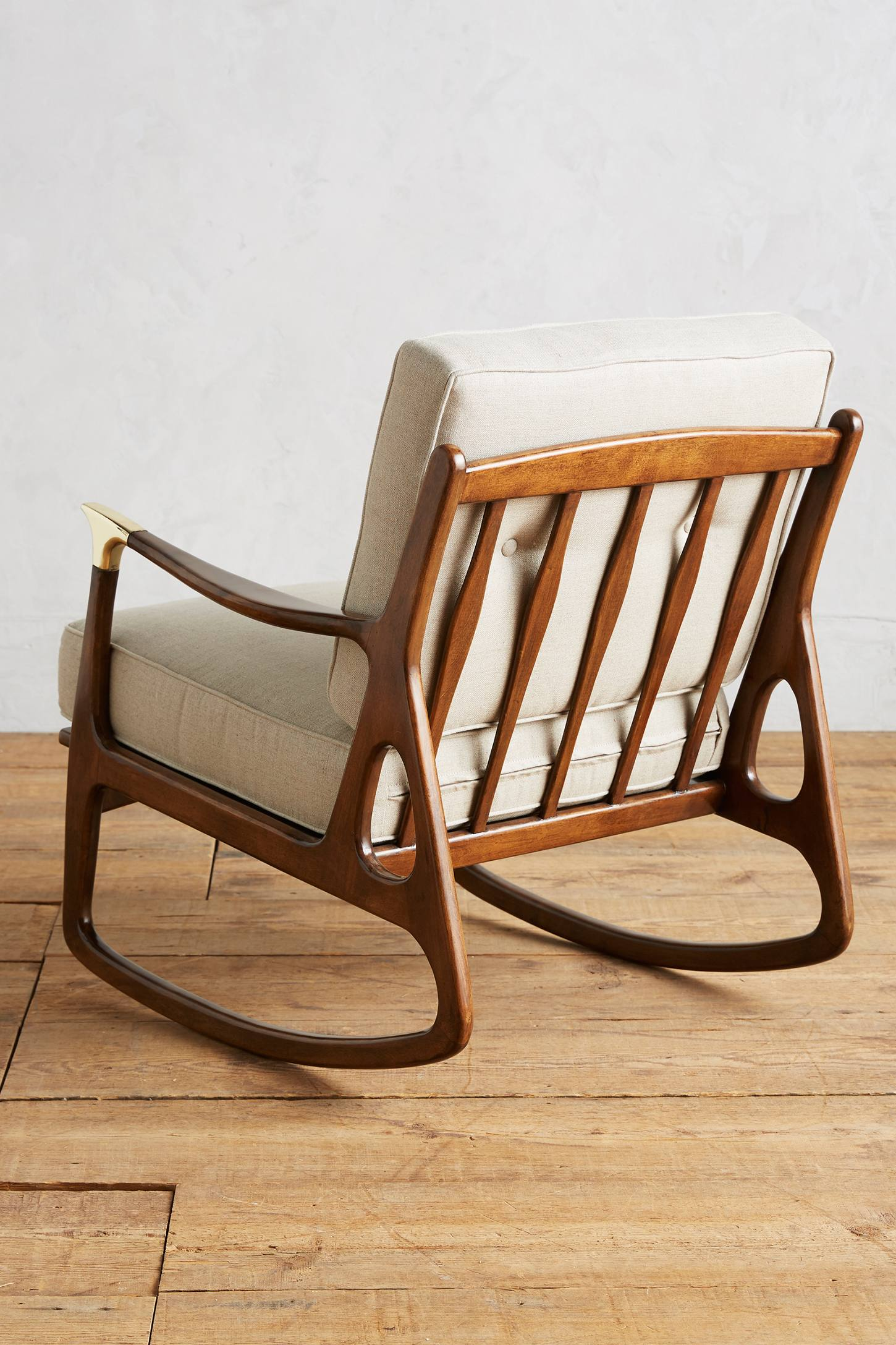 Haverhill Rocking Chair by Anthropologie