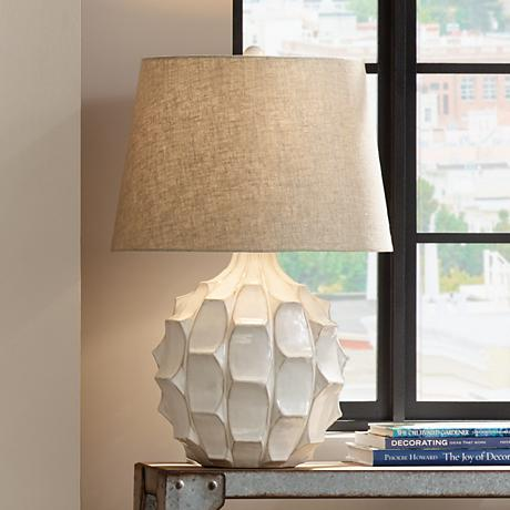 Cosgrove Mid-Century Table Lamp