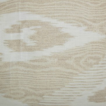 Fernande Ikat Pillow - 18x18 - Down Insert