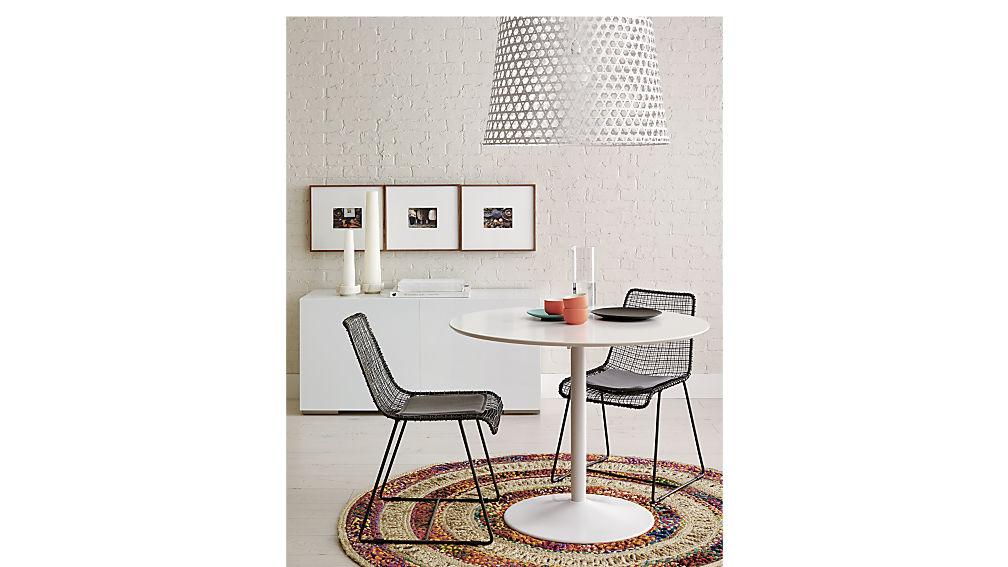 Modern Coastal Glam Room Design By Havenly Interior Designer Michelle