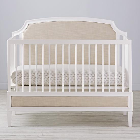 Harmony 3-in-1 Crib. Quick View  Land of Nod