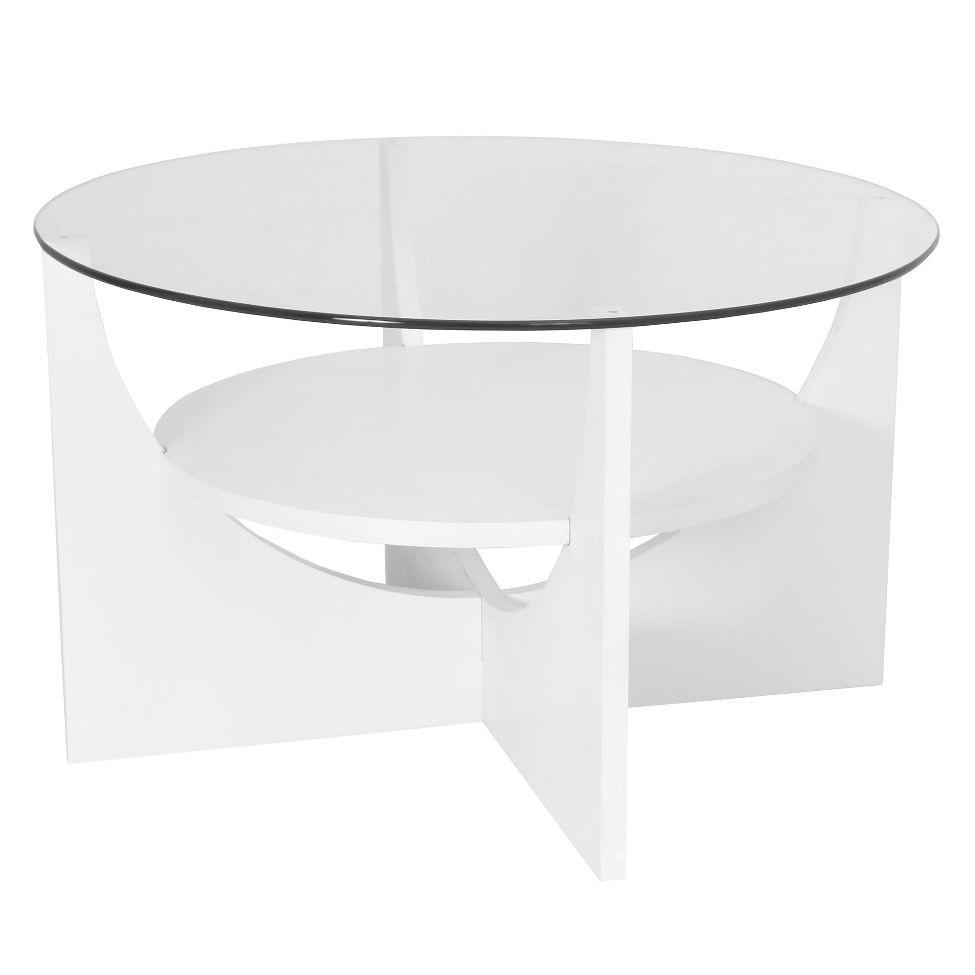 u shaped coffee table