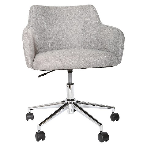 "https://static.havenly.com/product/production/php_5807e4834e0ed. - Upholstered Office Chair Grey Linen - Room Essentialsâ""¢... By"