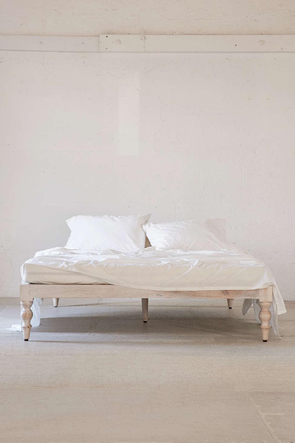 Stuff your stuff platform bed - Free Shipping 50