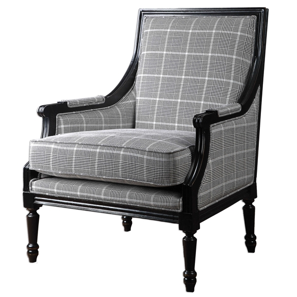 Scott, Armchair