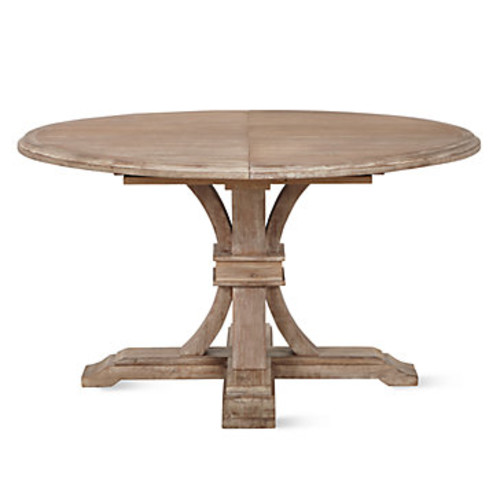 Archer Extending Dining Table Round by Z Gallerie  : php58460134e6d01 from havenly.com size 500 x 500 jpeg 24kB