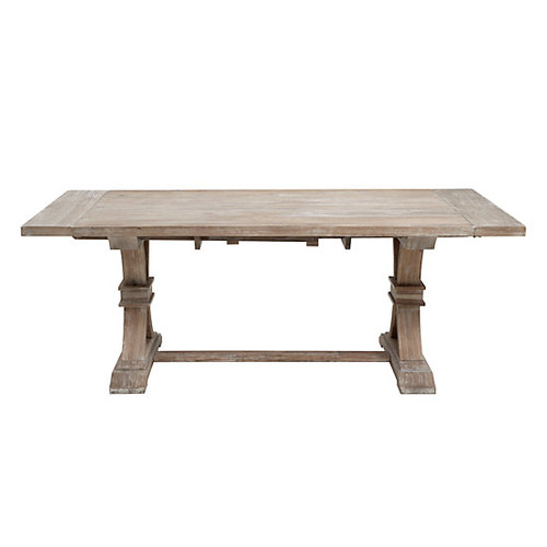 Archer Extending Dining Table Rectangular 78 110w  : php584601ce9bfda from havenly.com size 500 x 500 jpeg 12kB