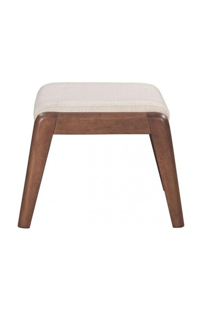 Lofoden Chair & Ottoman