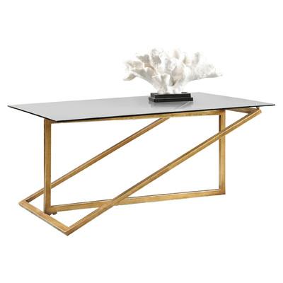 zerrin coffee table