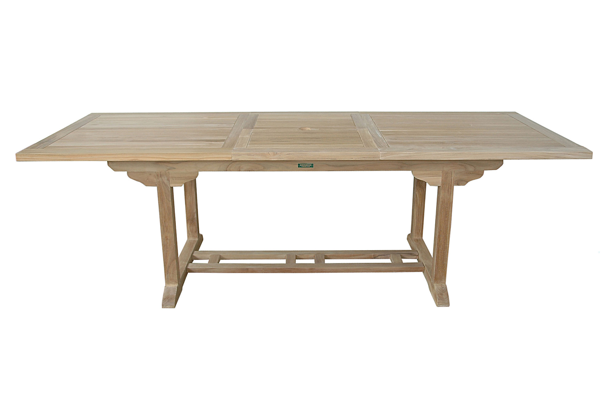 Mill C Table by CB2
