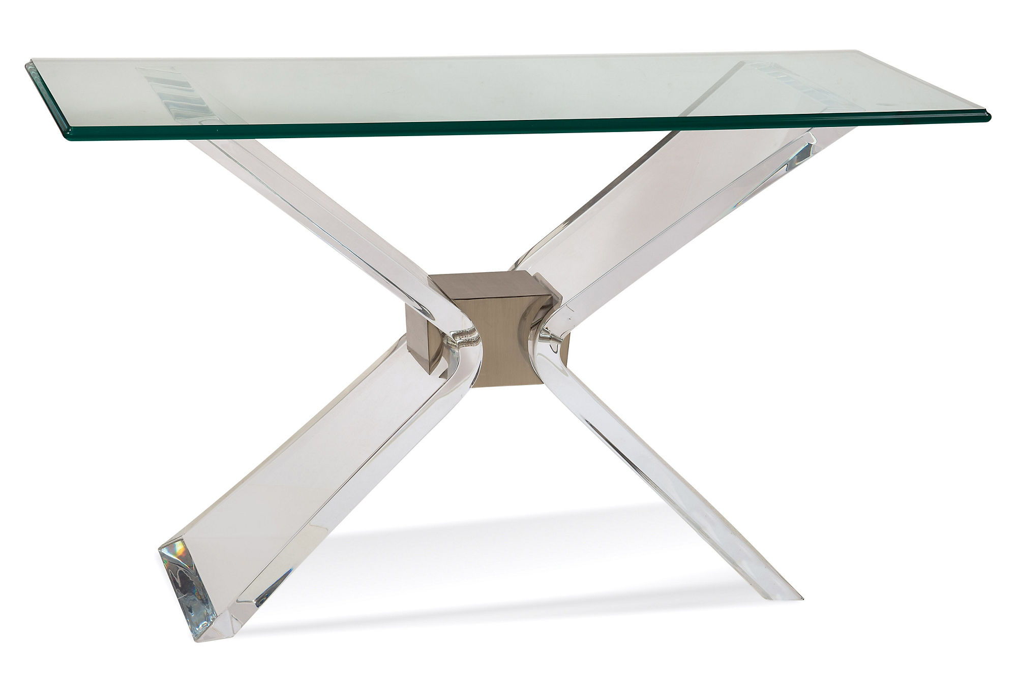 Tri pod telephone table by wayfair havenly chicdurham console geotapseo Images