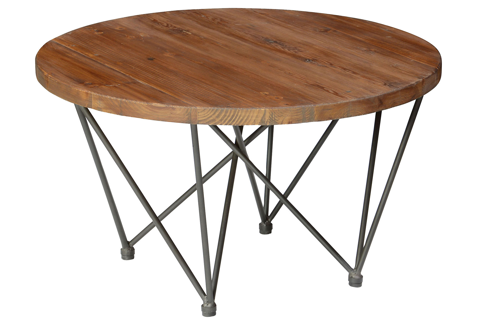 Alias Adjustable Bistro Table by CB2