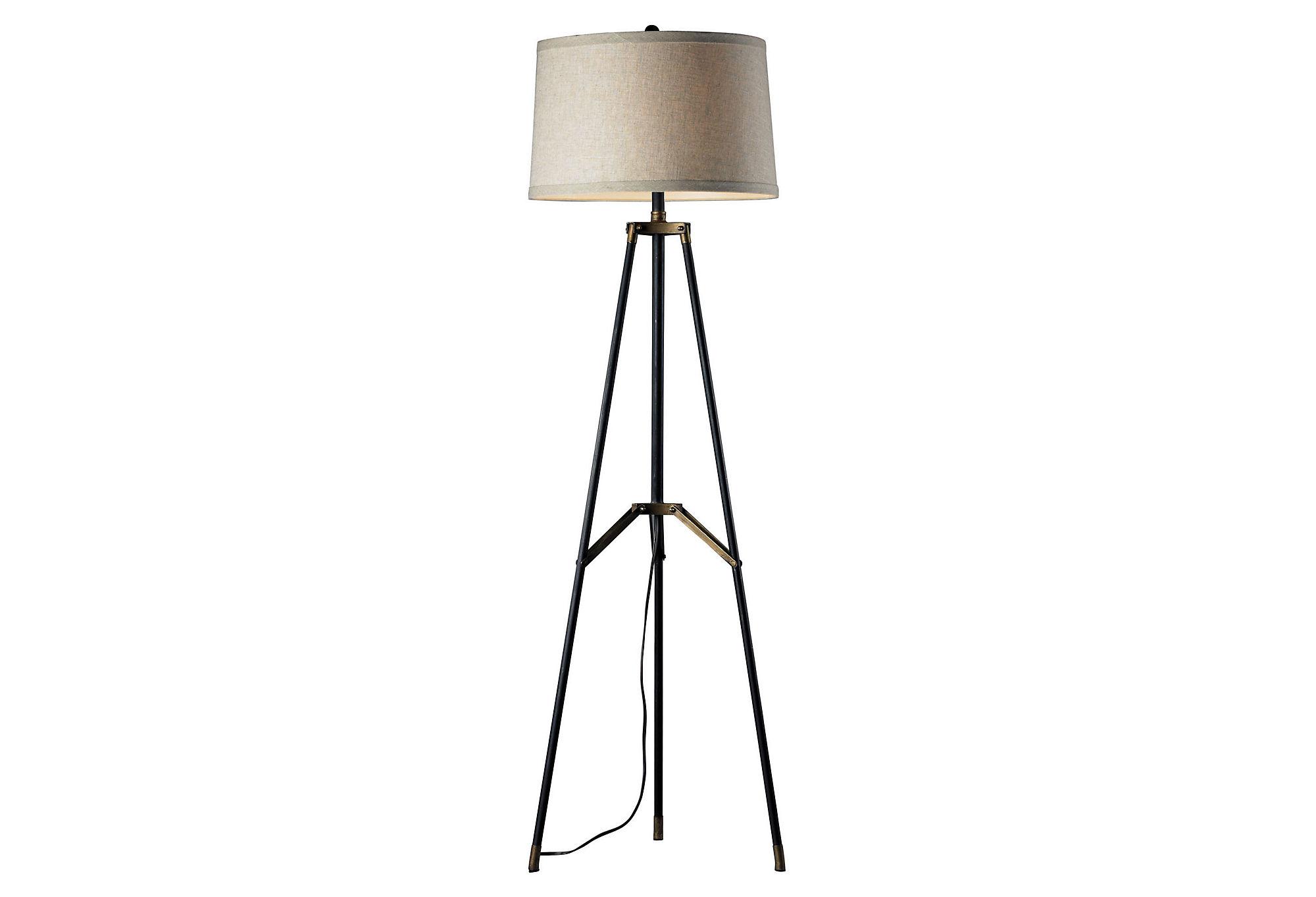 pass Floor Lamp by Dot & Bo