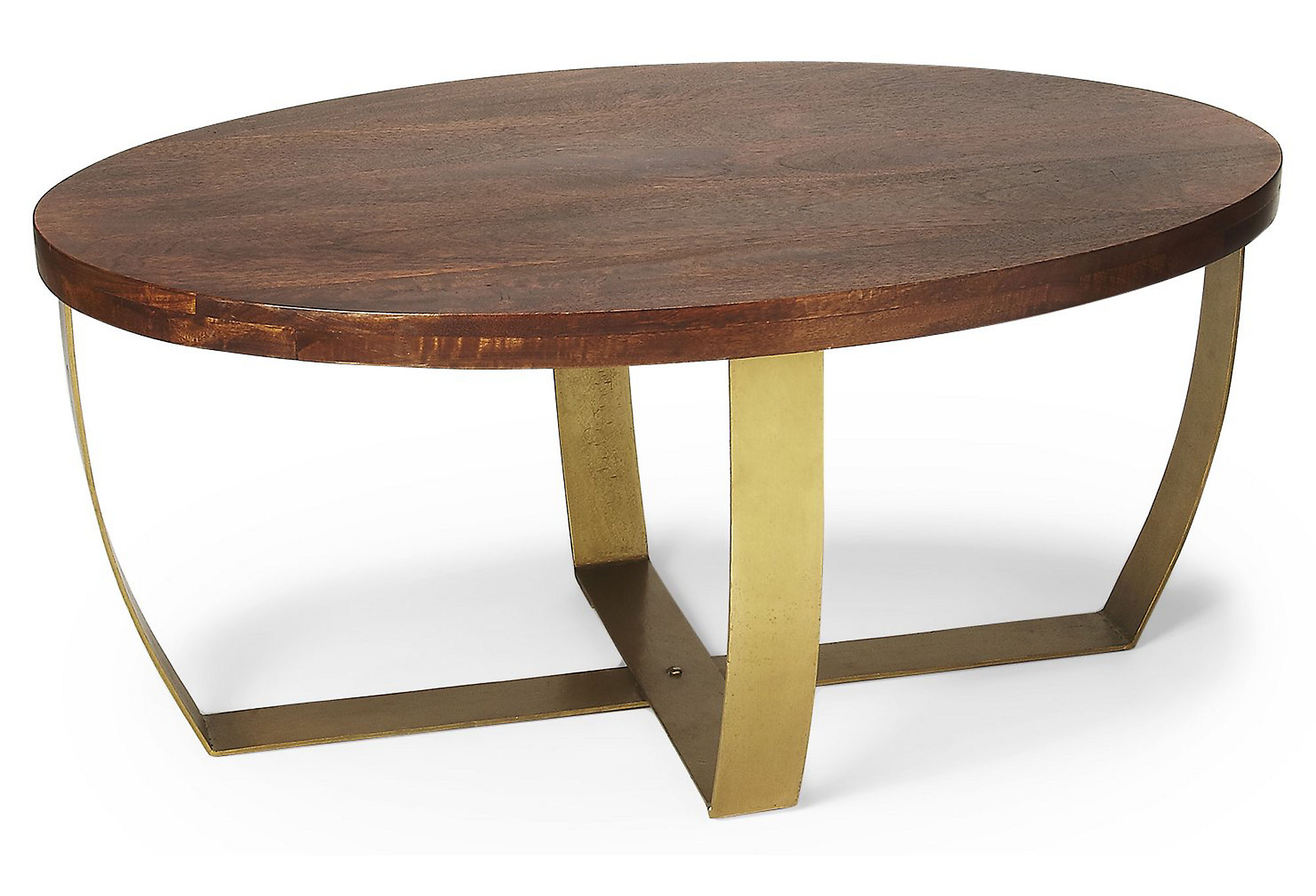 Zula Coffee Table by Uttermost
