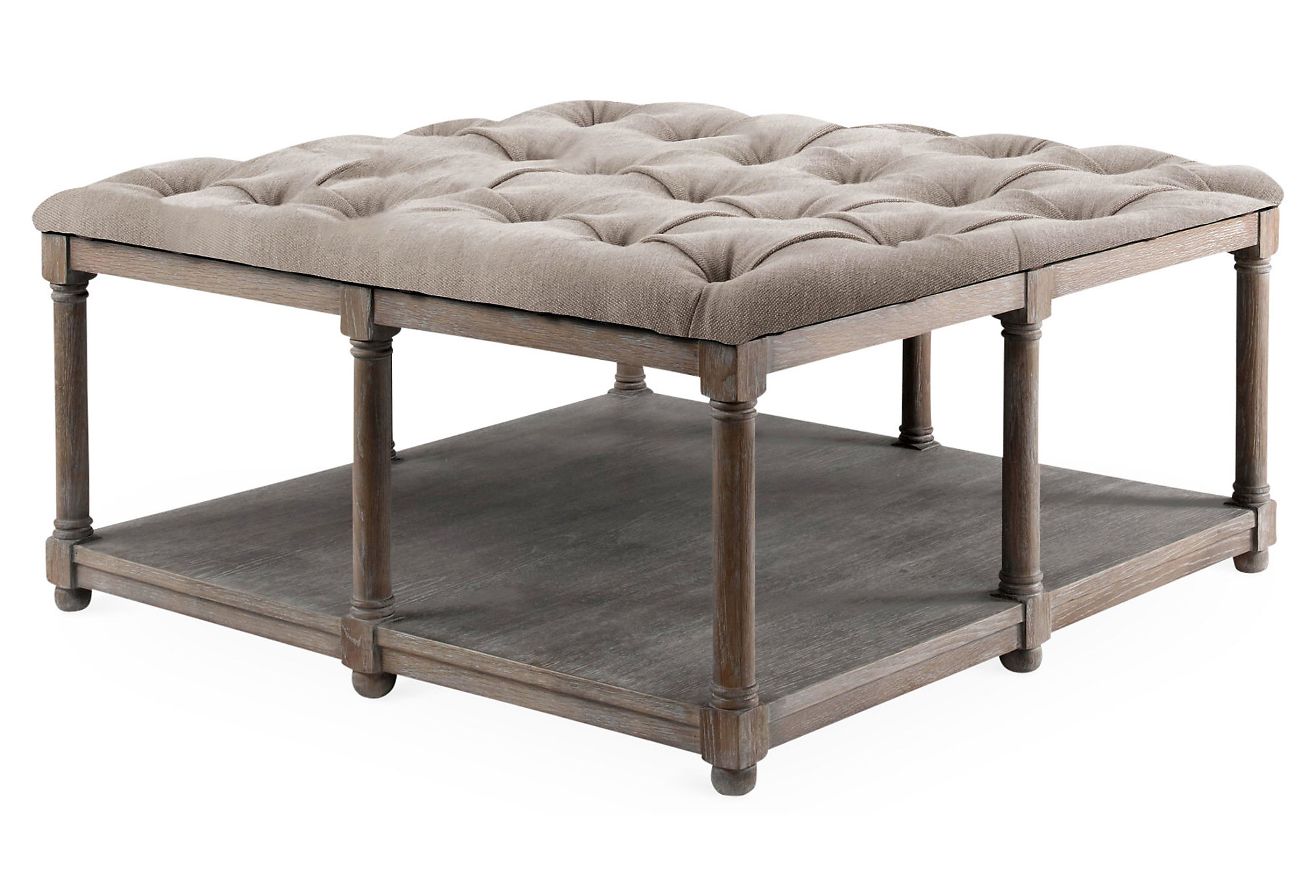 Clifton Coffee Table by Z Gallerie