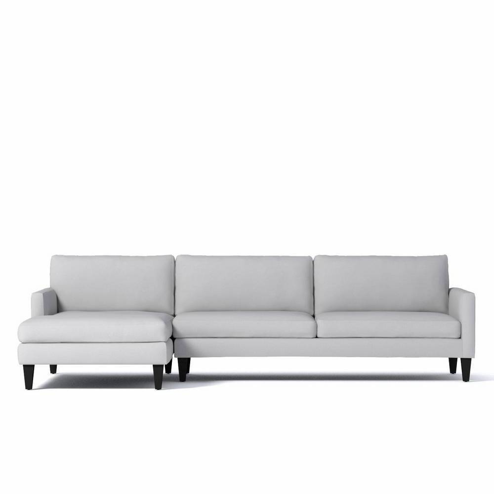 Tribecca Home Uptown Modern Sofa By Overstock | Havenly
