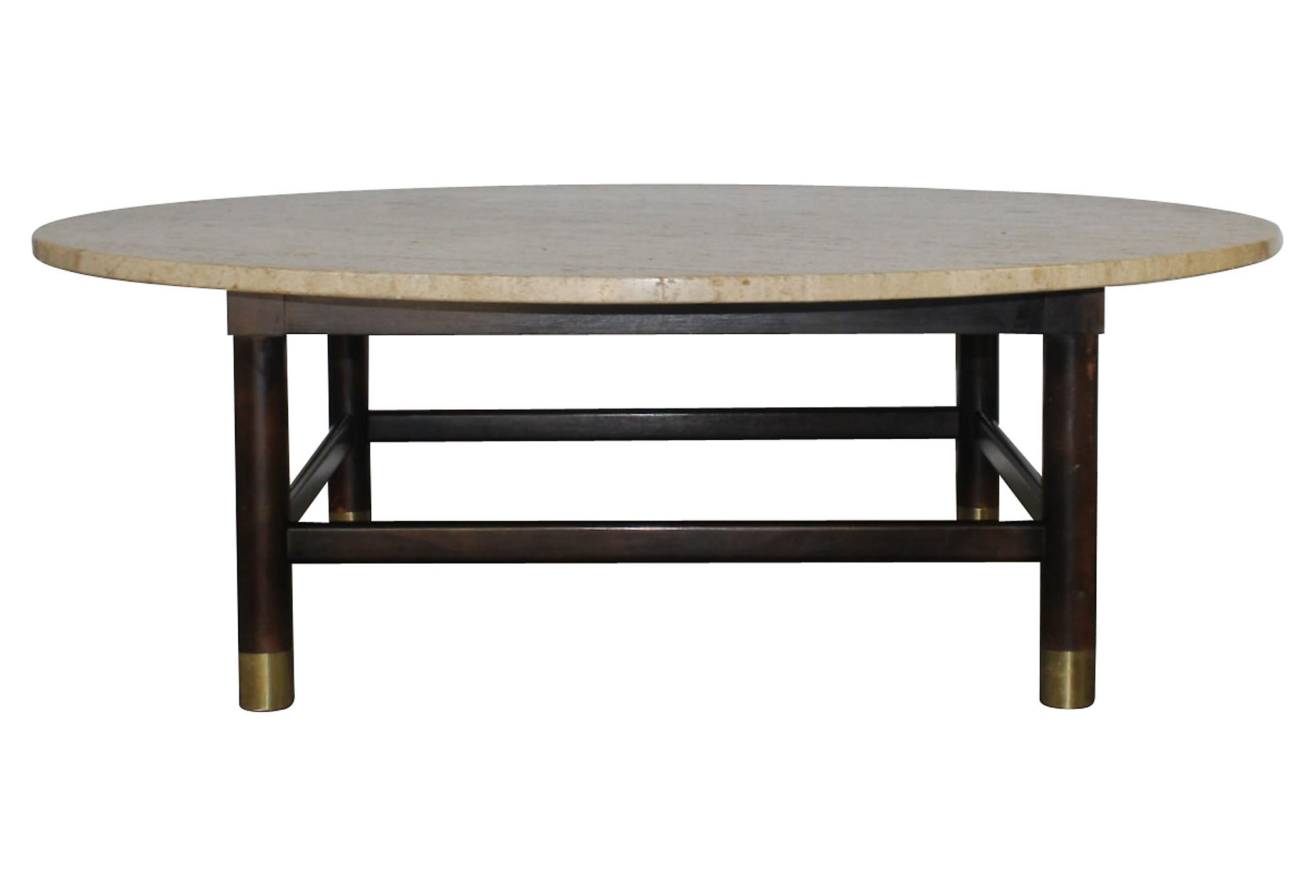 bartol reclaimed pine coffee table large by pottery barn havenly