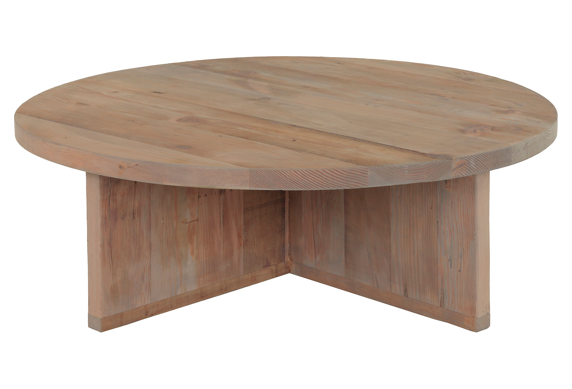 Matro Wood Coffee Table by Urban Outfitters