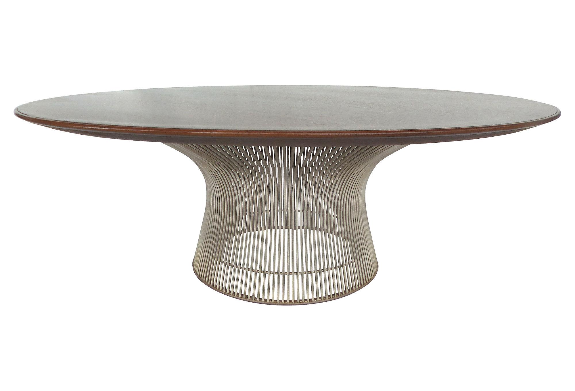 Shroom Coffee Table by CB2