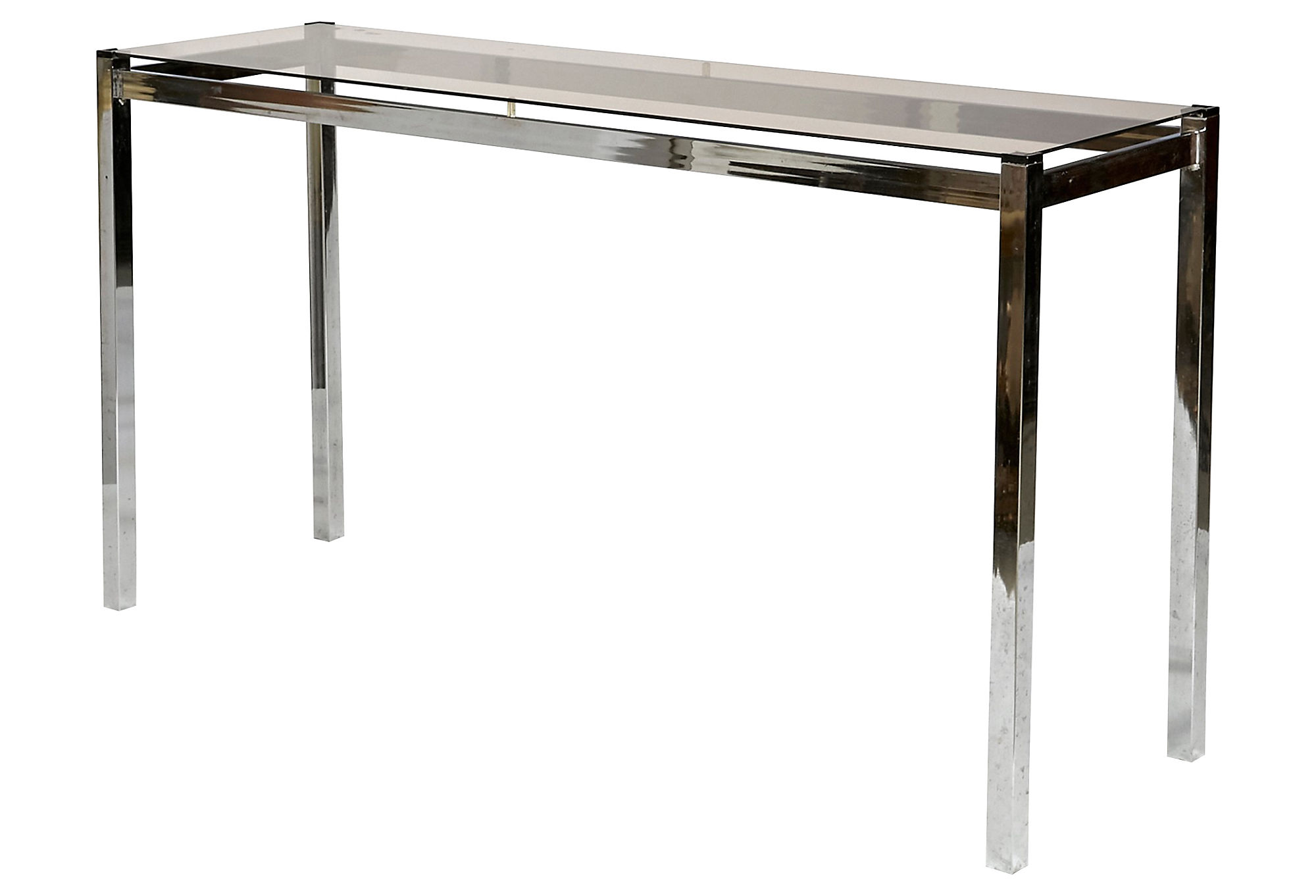 Ermont Console Table by Wayfair