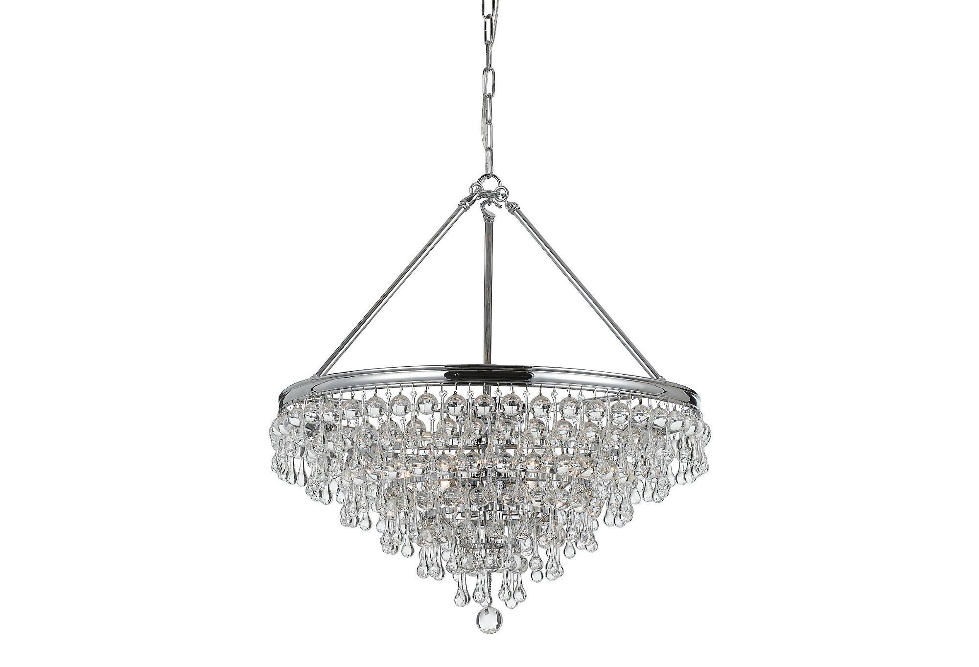 calypso chandelier