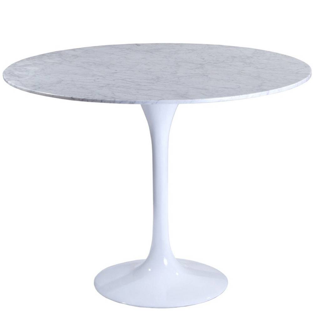 Lippa Luxe Round Dining Table