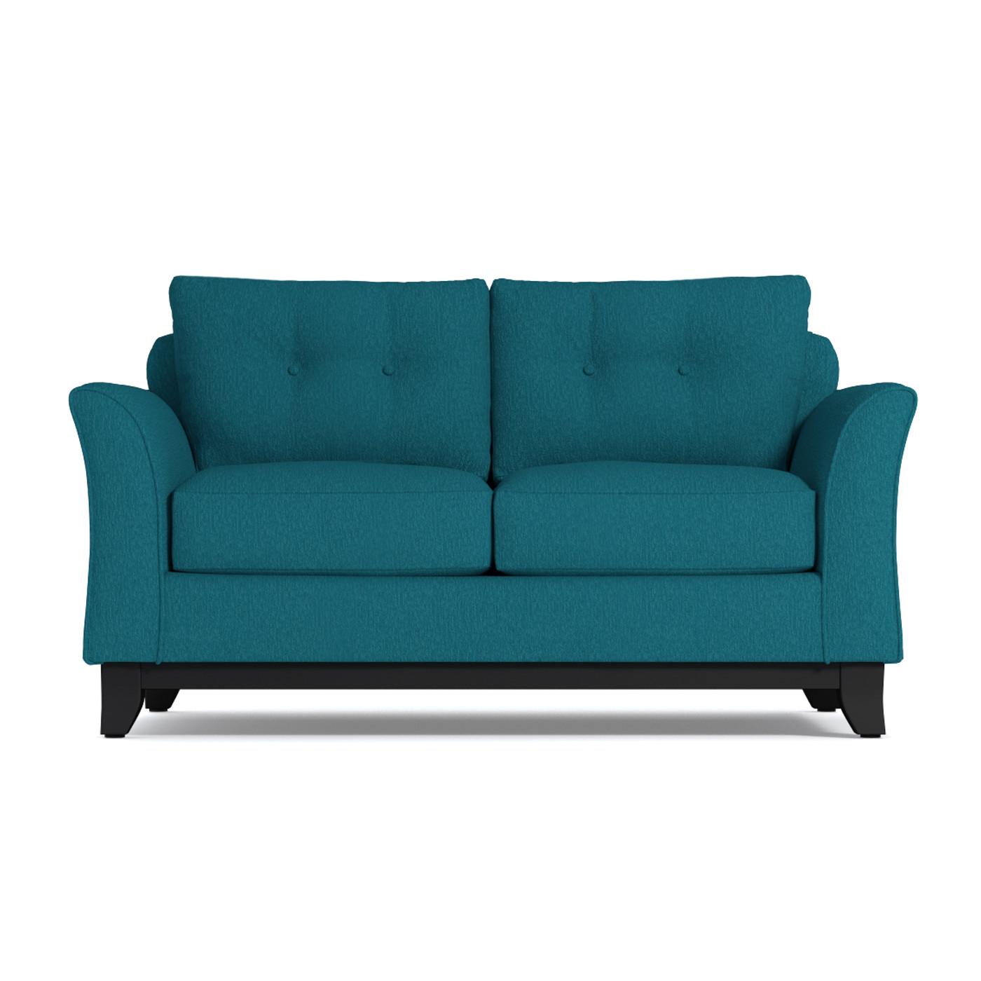 marco apartment size sleeper sofa biloxi blue