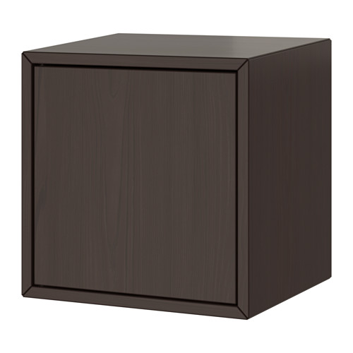 Galant Roll-front Cabinet - Black-brown Black-brown... by Ikea ...